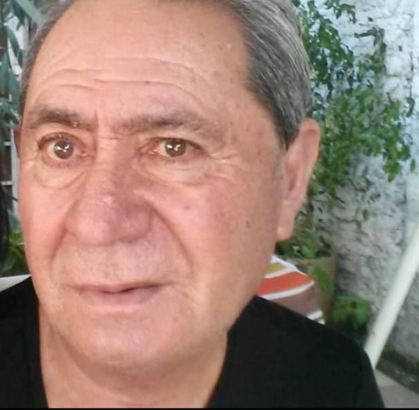 Roberto Lionel Espinoza Ortiz
