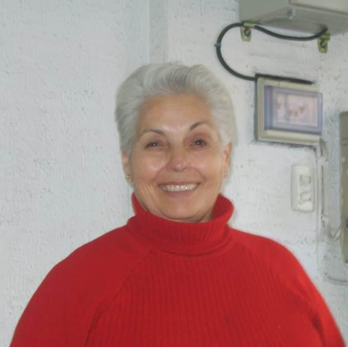 Maria del Carmen Donoso Salinas
