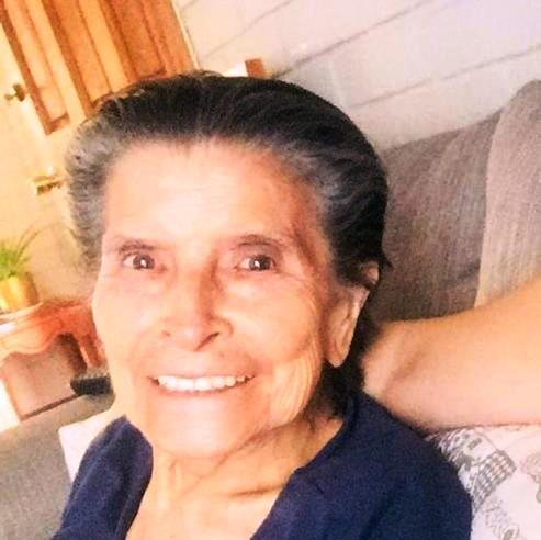 Ines del Carmen  Flores Guajardo