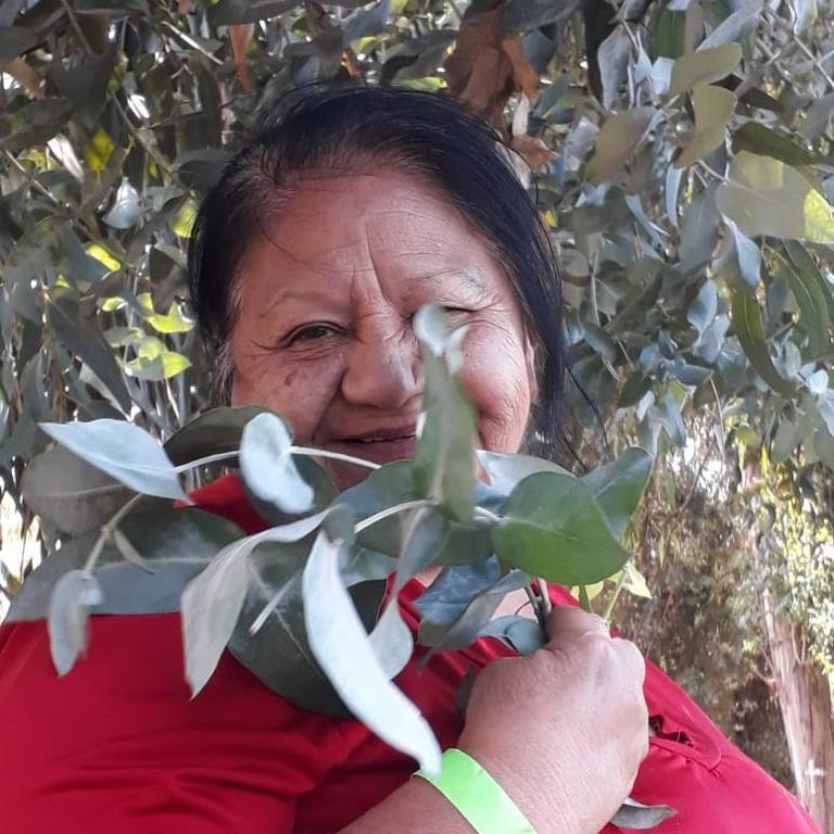 Angélica del Carmen Reyes Alvarado
