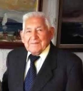 Eugenio Augusto García Aguirre