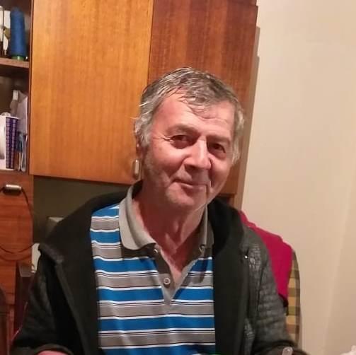 Juan Marcelino Sáez San Martín
